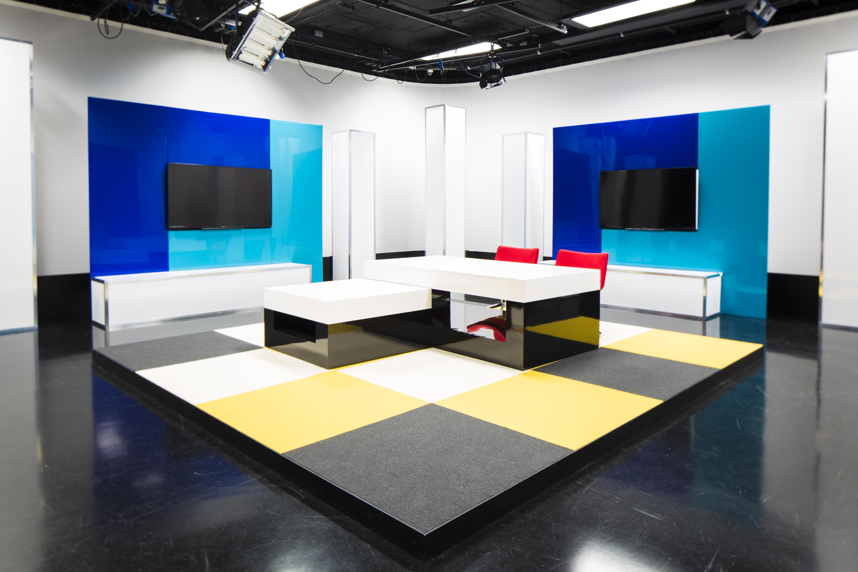 Studio D - Parkside 3a